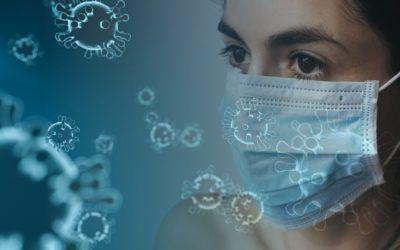 Bezpieczeństwo opieki podczas pandemii.